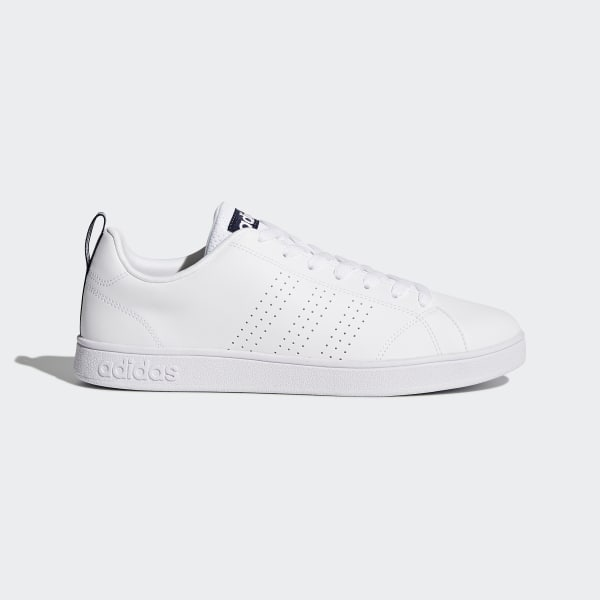 official photos 44468 aaebe Adidas advantage clean