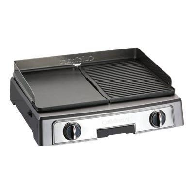 barbecue electrique plancha