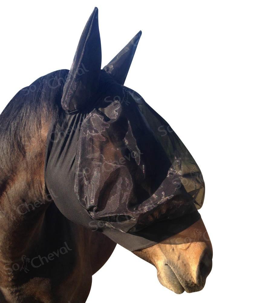 bonnet anti mouche