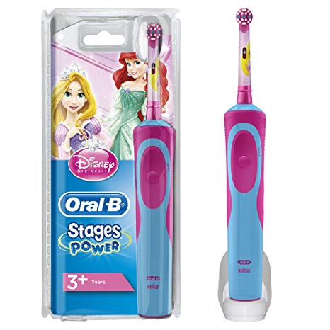 brosse a dent electrique enfant