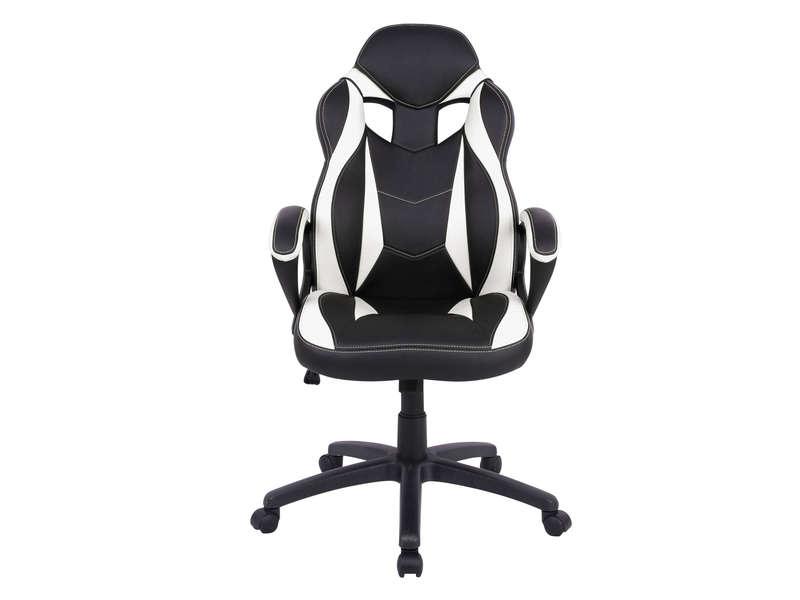 chaise de bureau conforama
