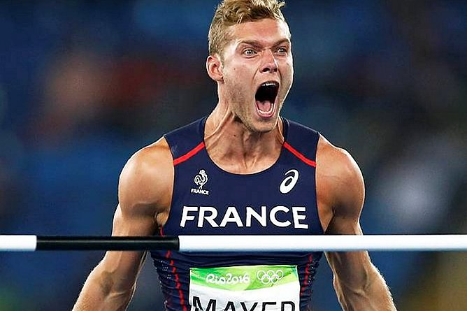 décathlon athlétisme