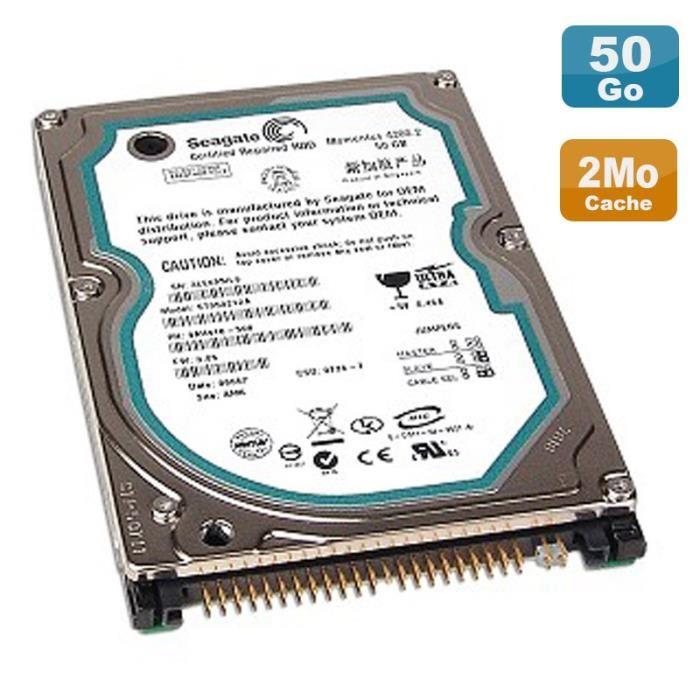 disque dur pc portable