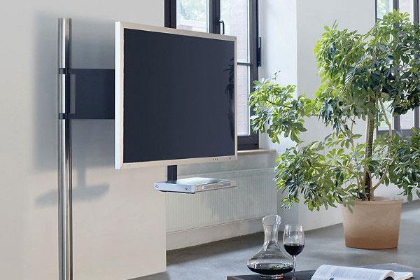 fixation murale tv