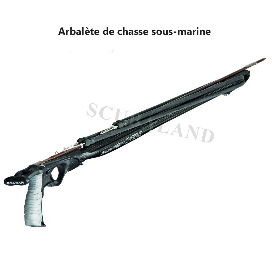 fusil sous marin
