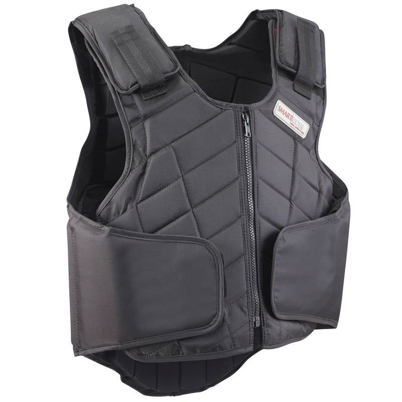 gilet protection equitation