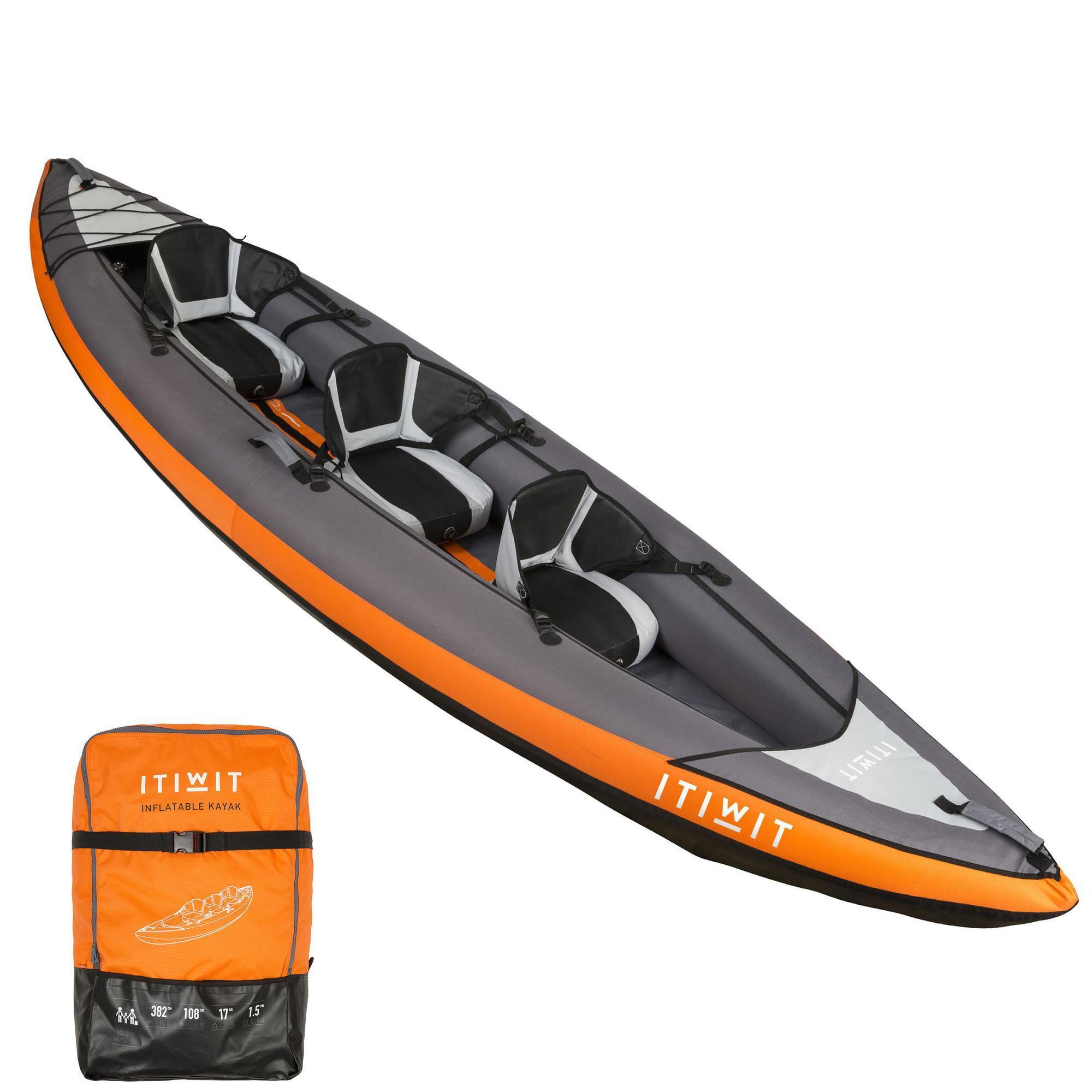 kayak itiwit 3