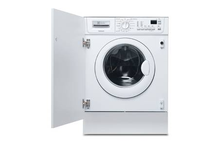 lave linge integrable
