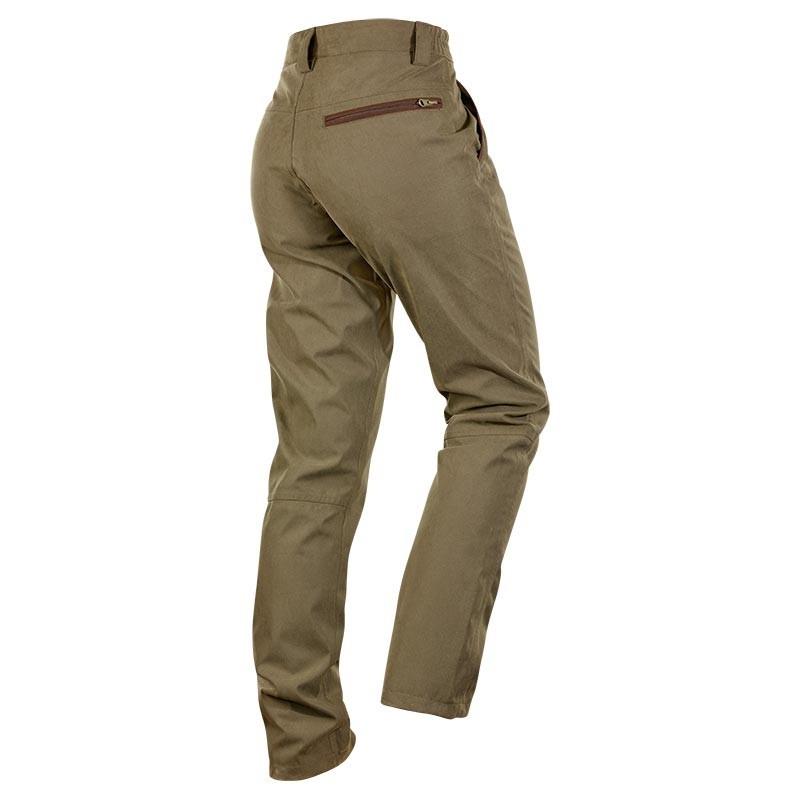 pantalon chasse femme