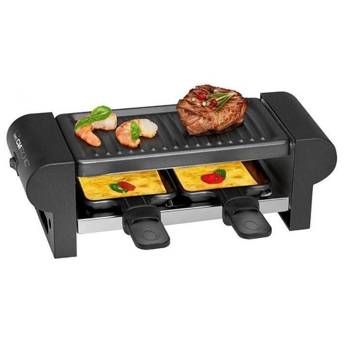 raclette pour 2