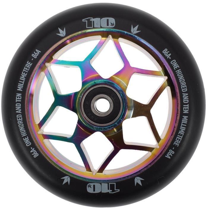 roue pour trottinette