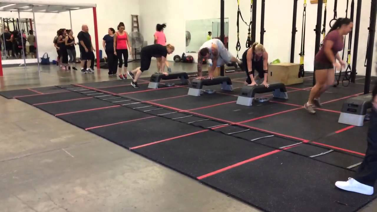 sac fitness