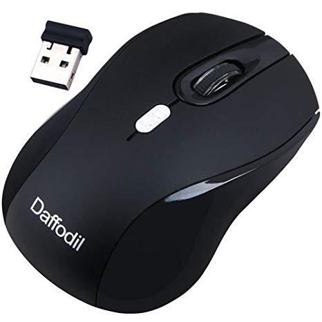 souris d ordinateur sans fil