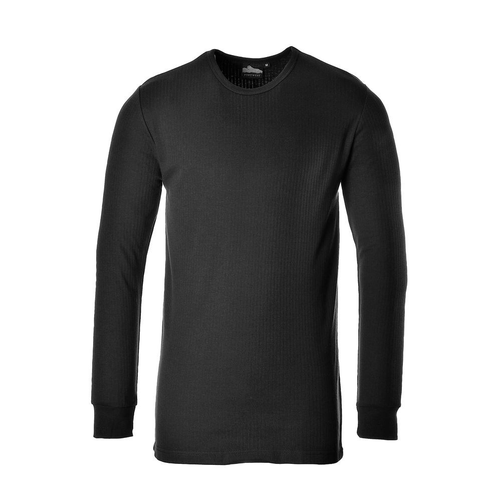 tee shirt thermique