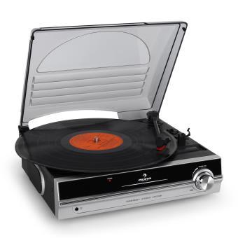 tourne disque vinyle