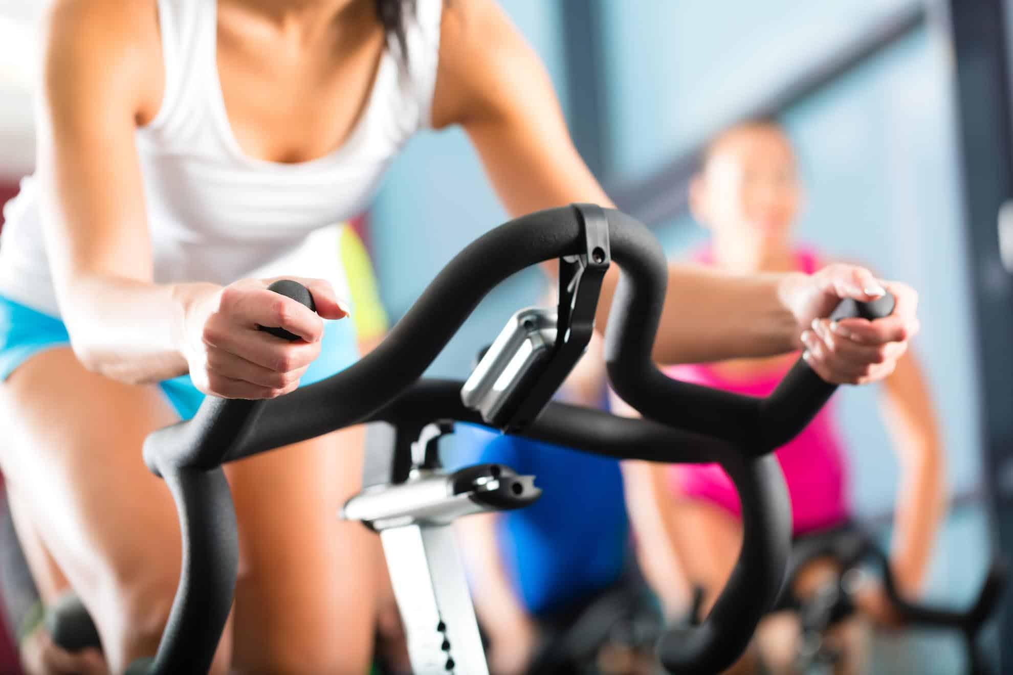 vélo et perte de poids