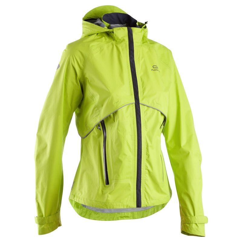 veste imperméable running femme