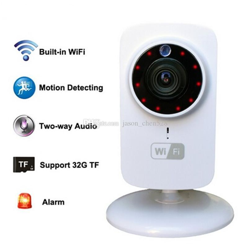 webcam wifi