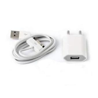 chargeur iphone 4
