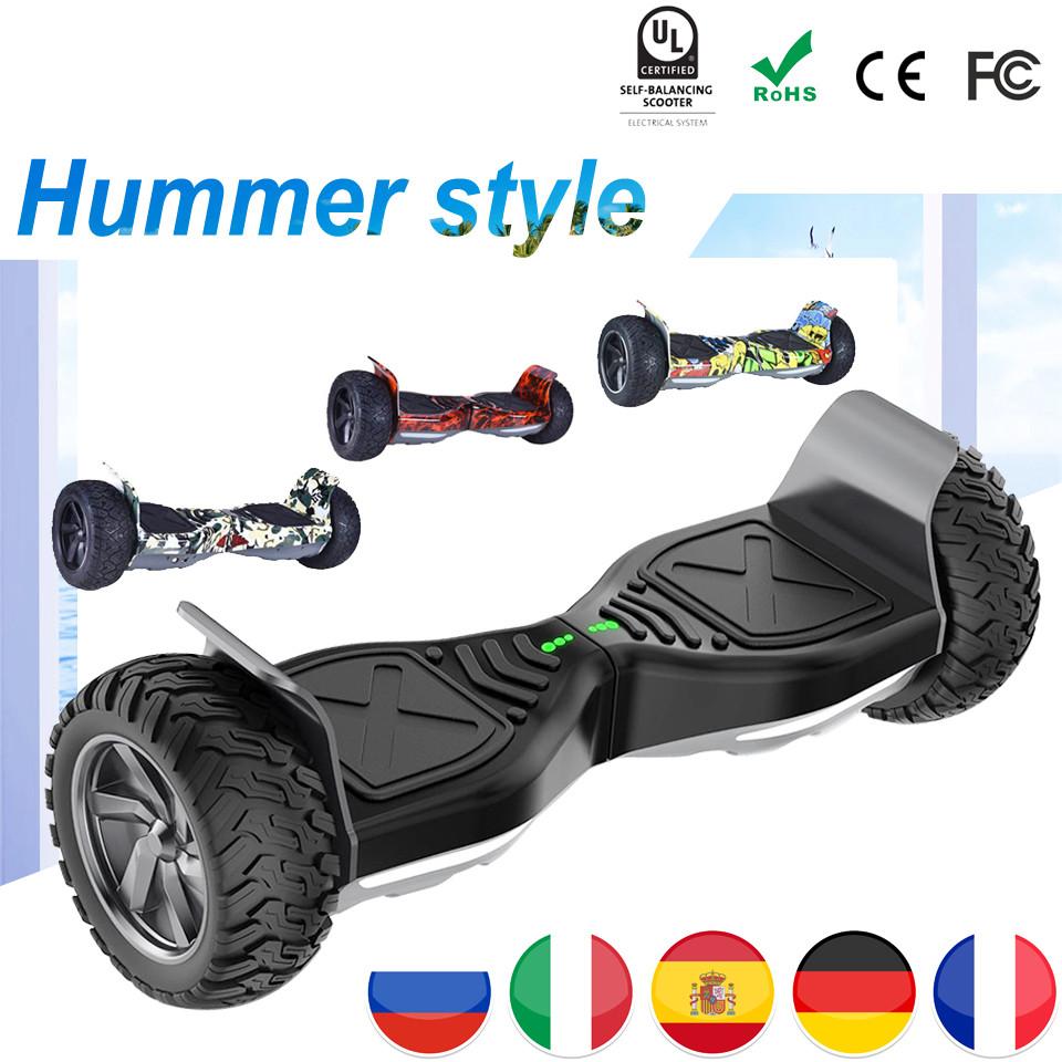 gyropode hoverboard