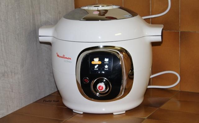 mon cookeo
