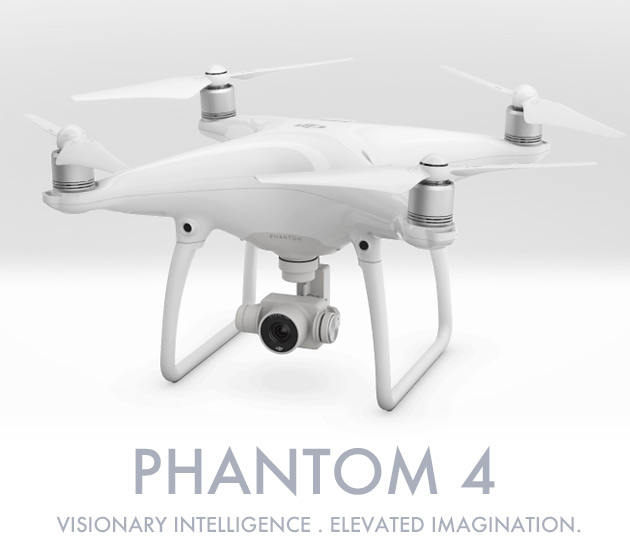 phantom 4