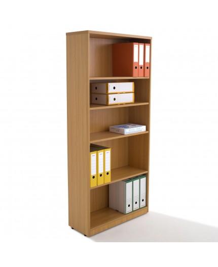 armoire bibliothèque