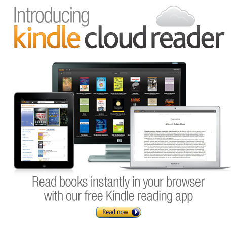 kindle cloud reader