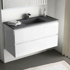 meuble vasque salle de bain