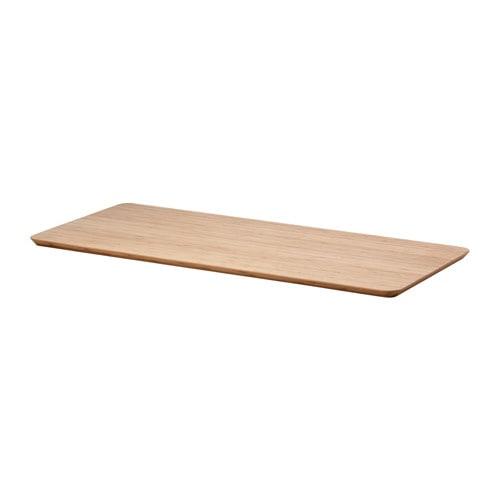 plateau de table