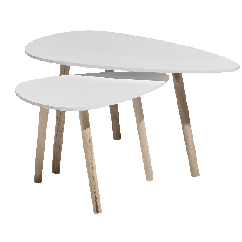 table basse gigogne