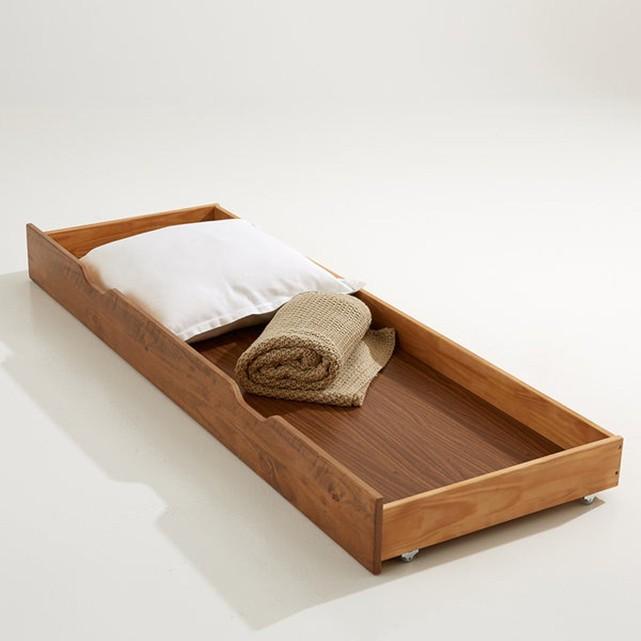 tiroir sous lit