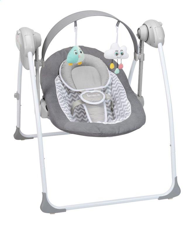 balancelle pour bebe