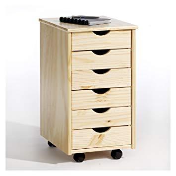 caisson avec tiroir