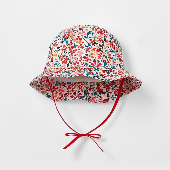 chapeau bébé
