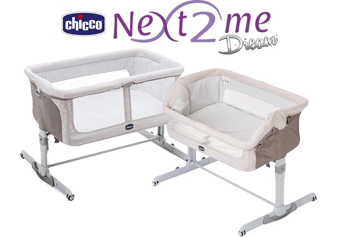 chicco next 2 me dream