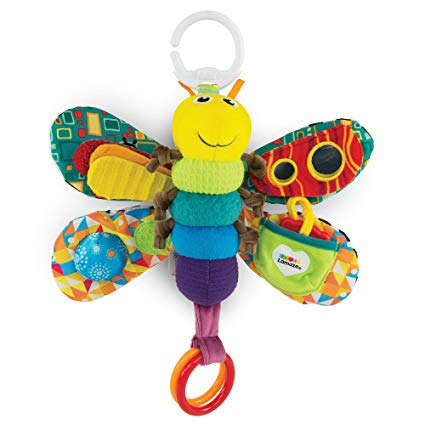 jouet lamaze