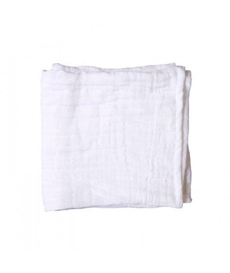 lange en coton