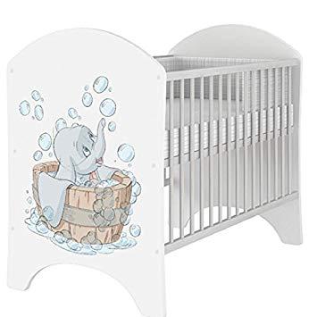 lit bébé disney