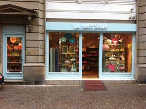 magasin puériculture strasbourg