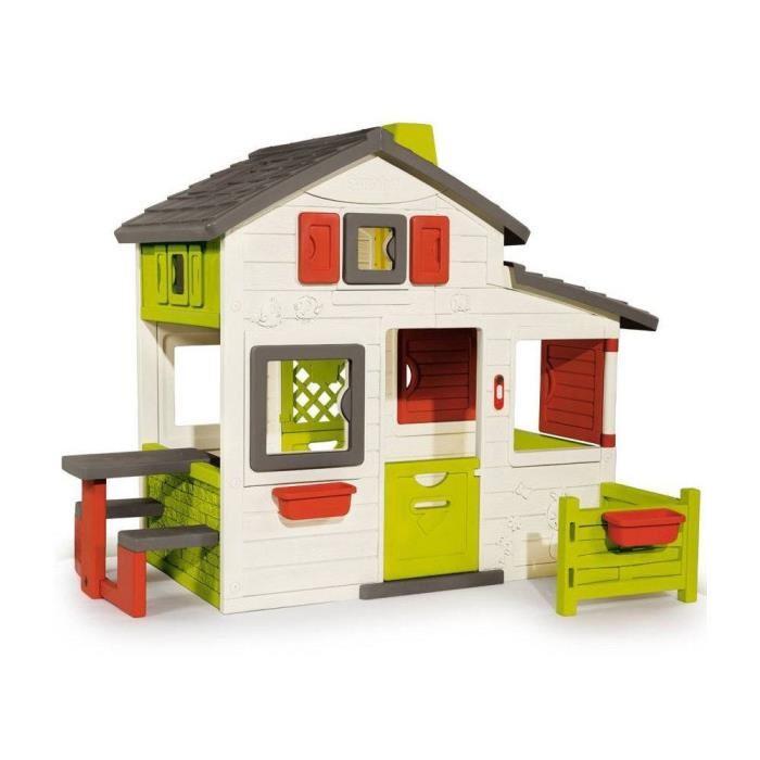 maison enfant