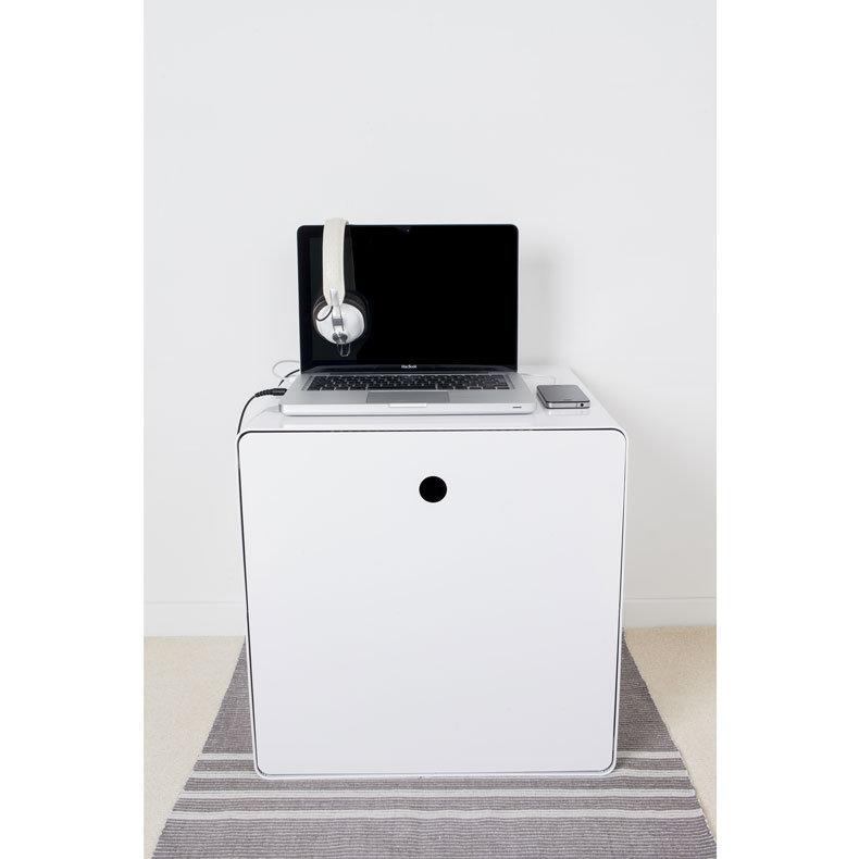 meuble box internet