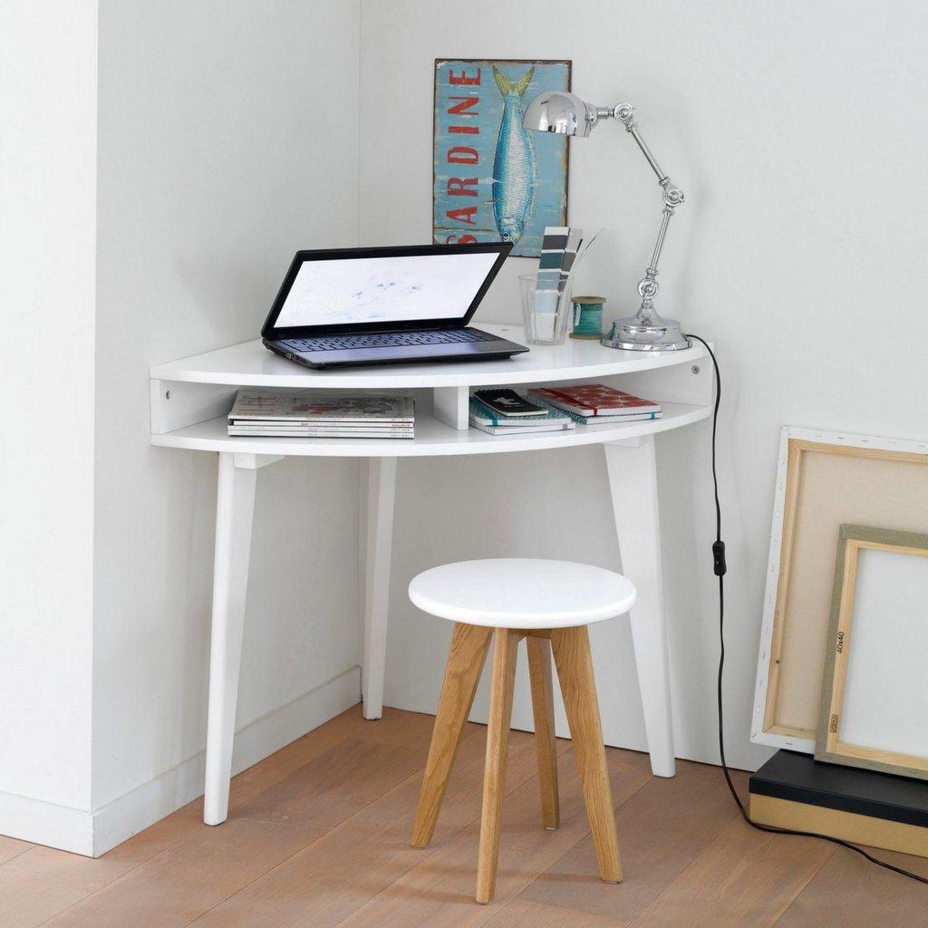 petit bureau d angle