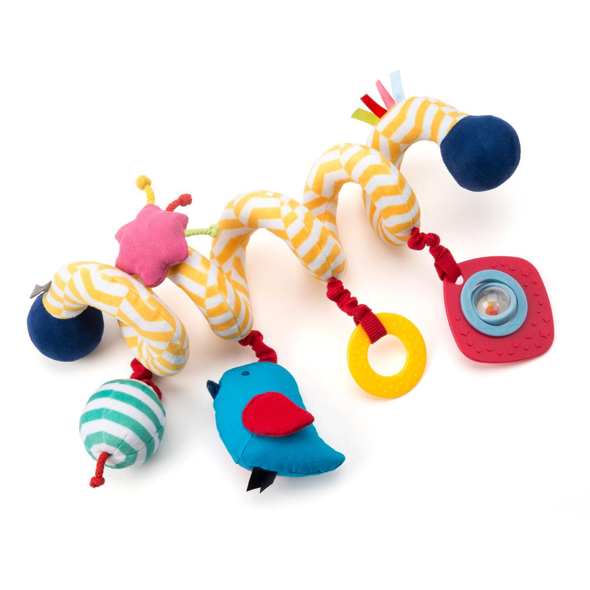 spirale d activité bébé