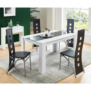 table a manger chaise