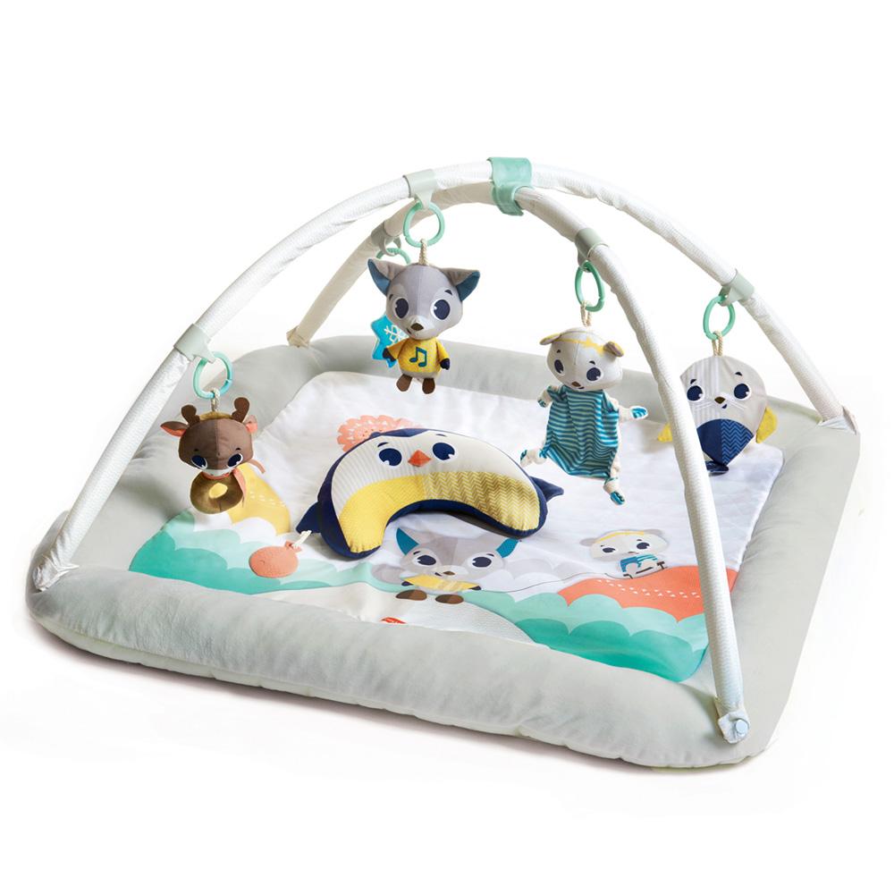 tapis d éveil bébé