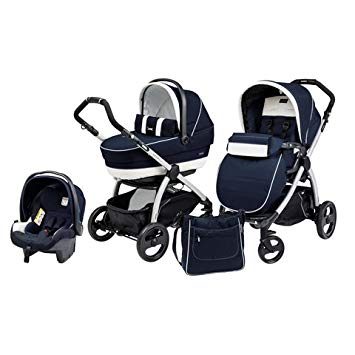 trio book peg perego